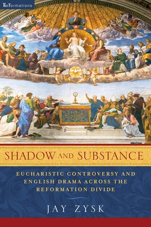 Shadow and Substance book image