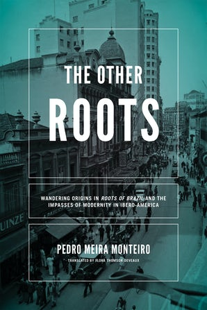 Other Roots, The book image