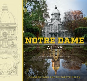 Notre Dame at 175 book image