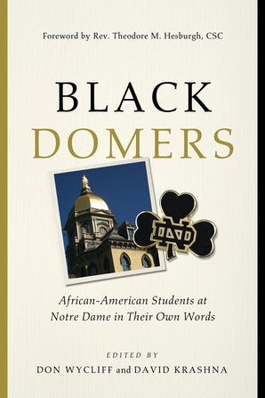 Black Domers book image