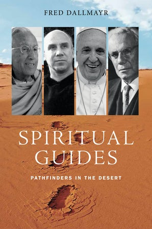 Spiritual Guides book image