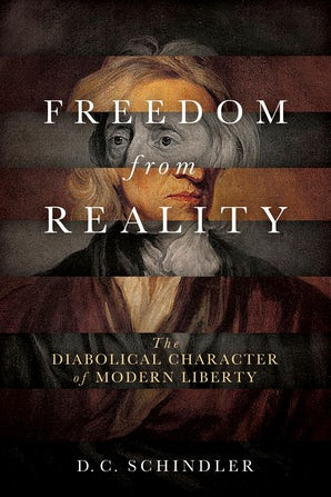 Freedom from Reality book image