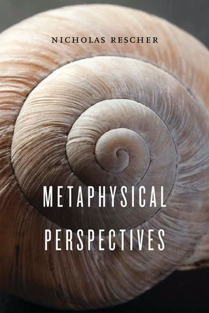 Metaphysical Perspectives book image