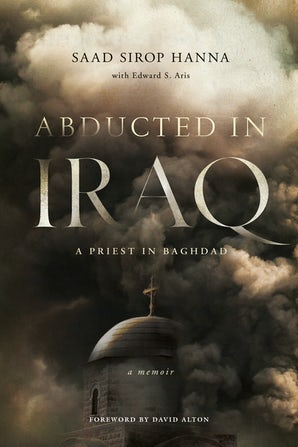 Abducted in Iraq book image