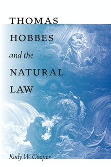 Thomas Hobbes and the Natural Law