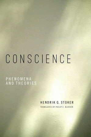 Conscience book image