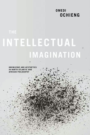 Intellectual Imagination book image