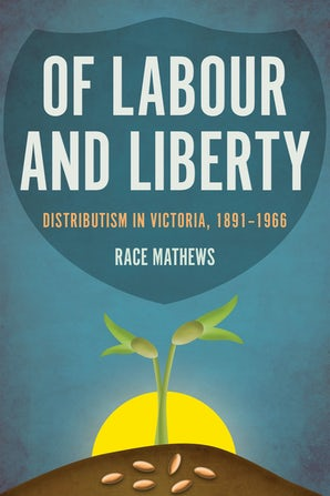 Of Labour and Liberty book image