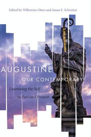 Augustine Our Contemporary book image