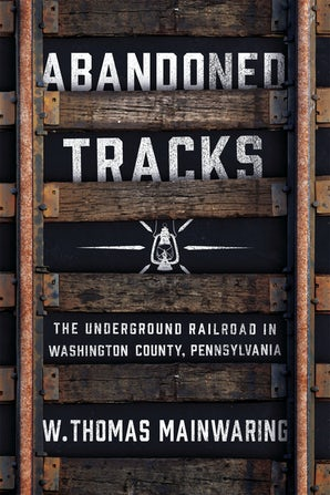 Abandoned Tracks book image