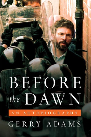Before the Dawn book image