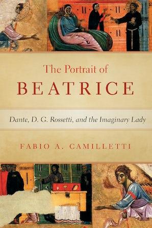 Portrait of Beatrice book image