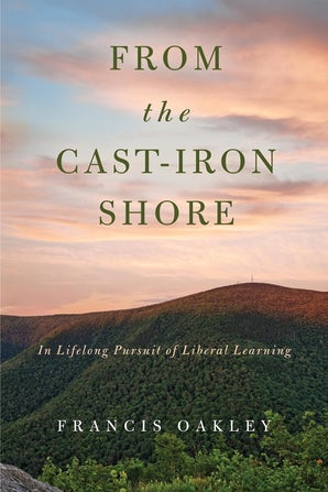 From the Cast-Iron Shore book image
