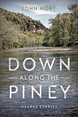 Down Along the Piney book image