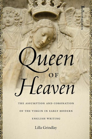 Queen of Heaven book image