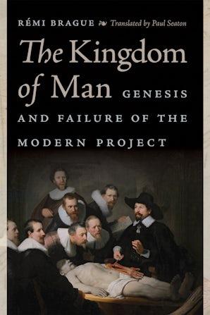 The Kingdom of Man book image