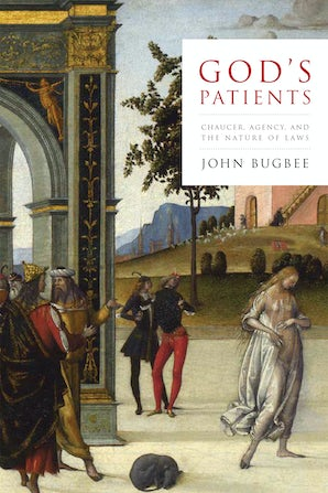 God's Patients book image