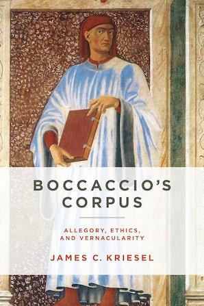Boccaccio's Corpus book image