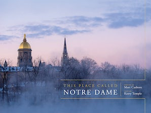 This Place Called Notre Dame book image