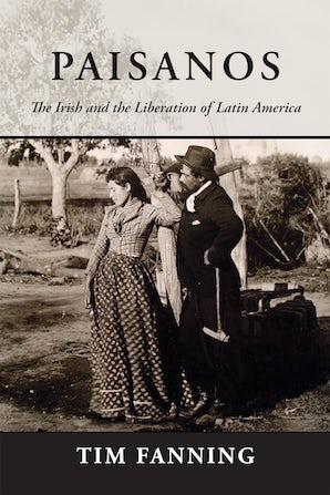 Paisanos book image