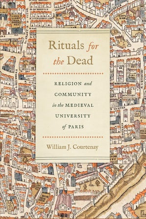 Rituals for the Dead book image