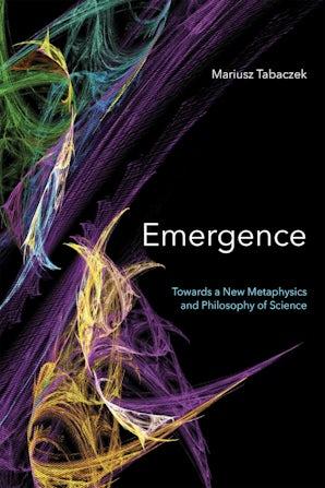 Emergence book image