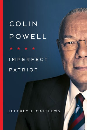 Colin Powell book image