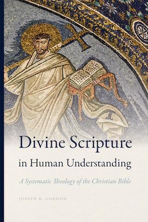 Divine Scripture in Human Understanding book image