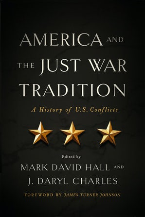 America and the Just War Tradition book image