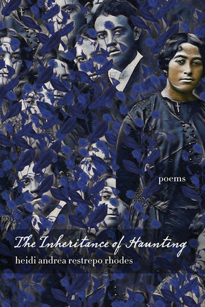The Inheritance of Haunting book image