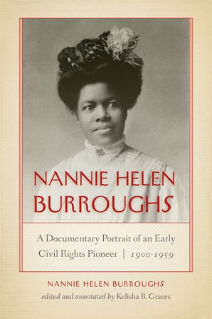 Nannie Helen Burroughs book image