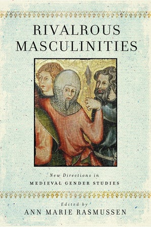 Rivalrous Masculinities book image