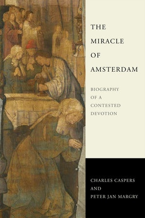 The Miracle of Amsterdam book image