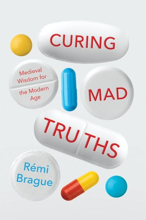 Curing Mad Truths book image