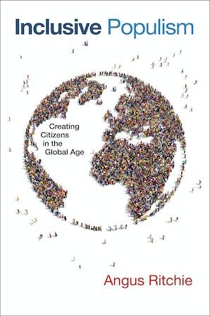 Inclusive Populism book image