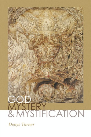 God, Mystery, and Mystification book image