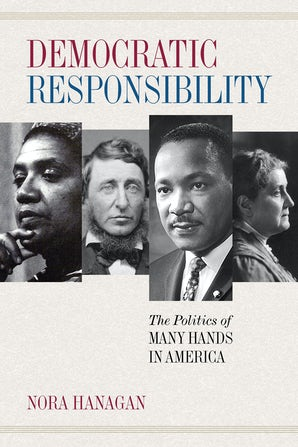 Democratic Responsibility book image