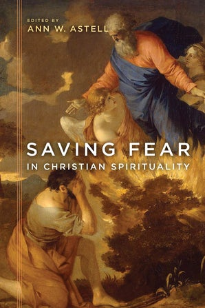 Saving Fear in Christian Spirituality book image
