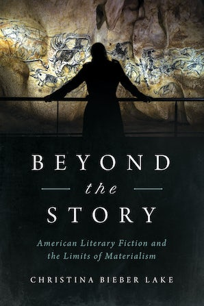 Beyond the Story book image
