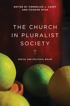The Church in Pluralist Society book image