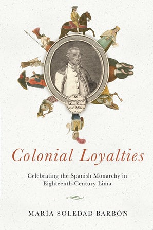 Colonial Loyalties book image