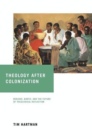 Theology after Colonization book image