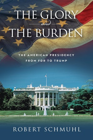 The Glory and the Burden book image