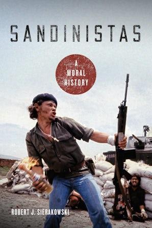 Sandinistas book image