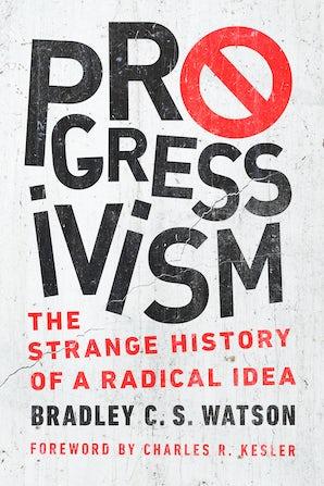 Progressivism book image