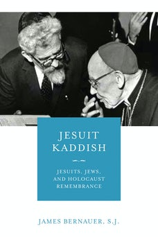Jesuit Kaddish