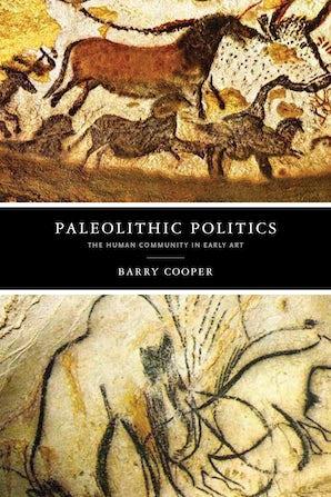 Paleolithic Politics book image