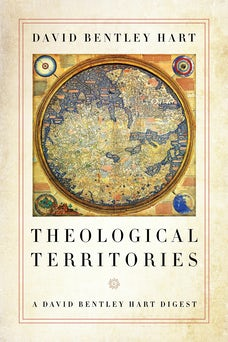 Theological Territories