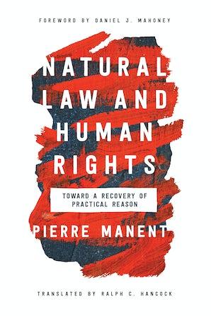 Natural Law and Human Rights book image