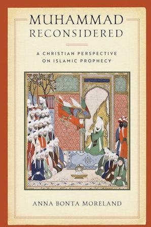 Muhammad Reconsidered book image